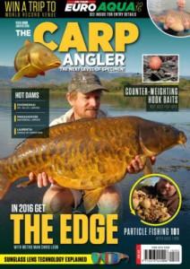 Carp angler jan2016